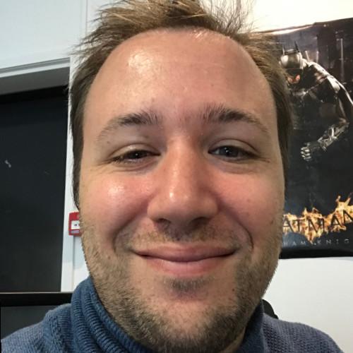 Avatar Guillaume PERSINETTE