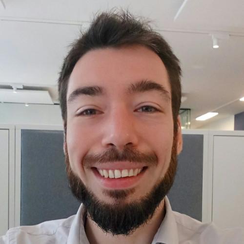 Avatar Jérôme SANCHEZ